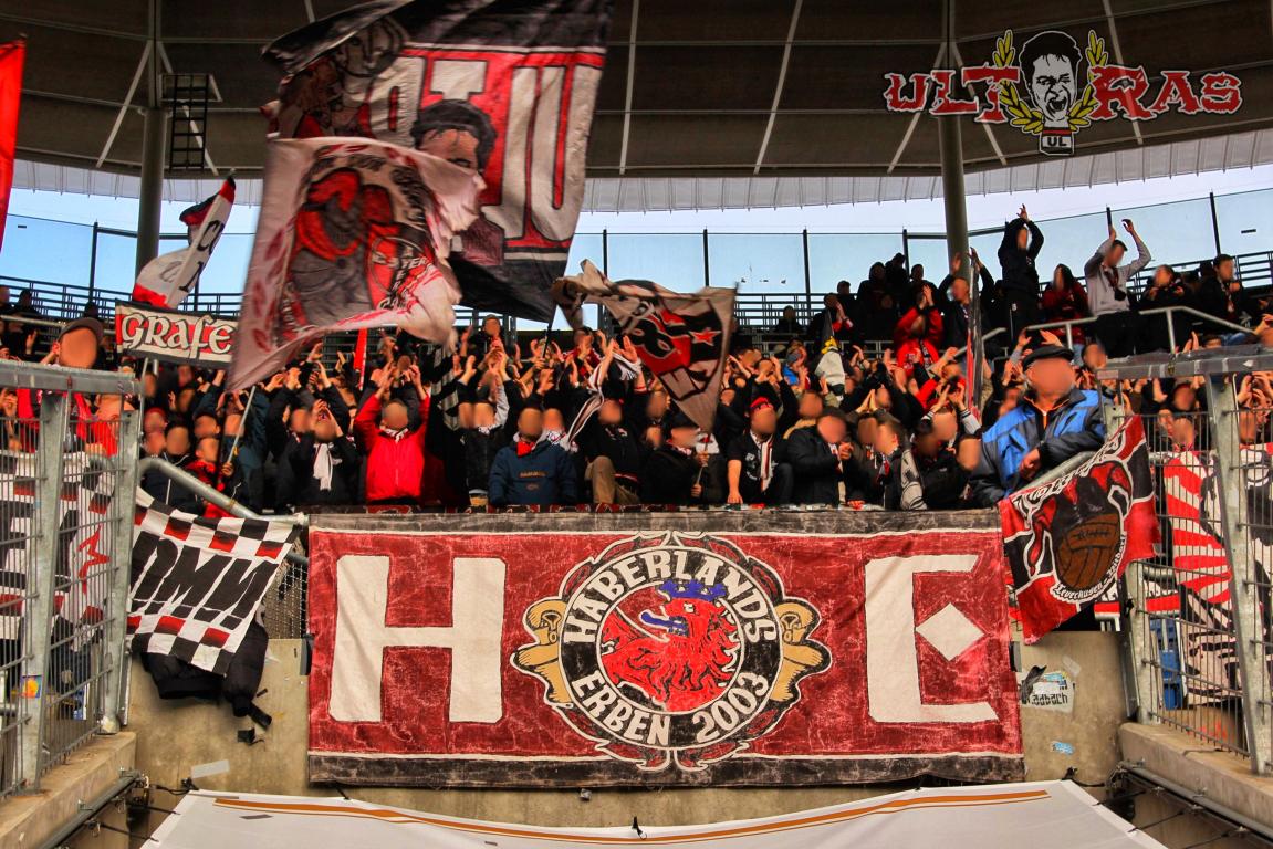 Ultras Hoffenheim
